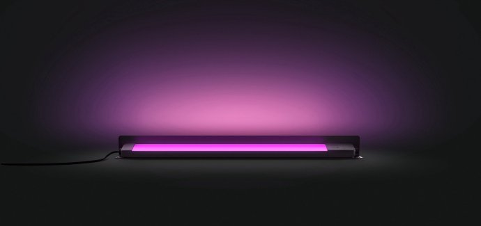 Philips Hue Amarant Product Shot Dark