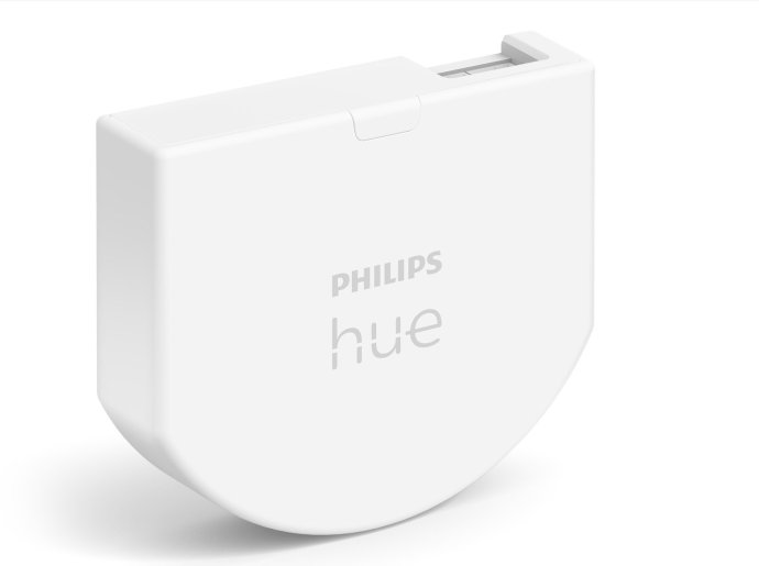 Philips Hue Wall Switch Module Product Shot
