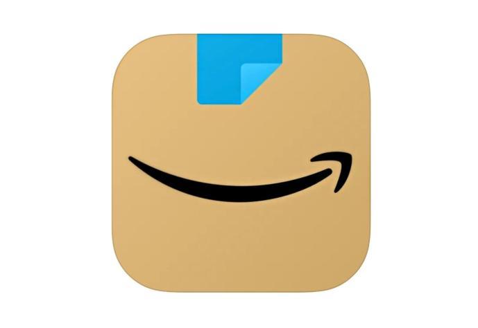 Amazon App Icon 2021