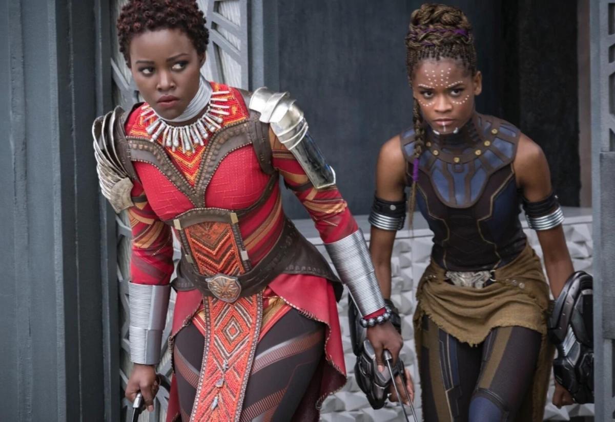 Black Panther Wakanda Header