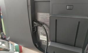 Eizo Flexscan Ev3895 Test Mobiflip Strom