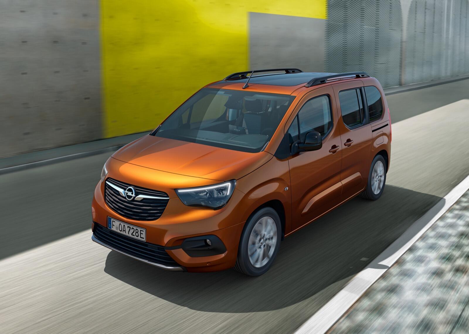 Opel Combo E Life 514351