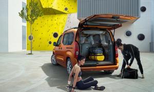 Opel Combo E Life 514356