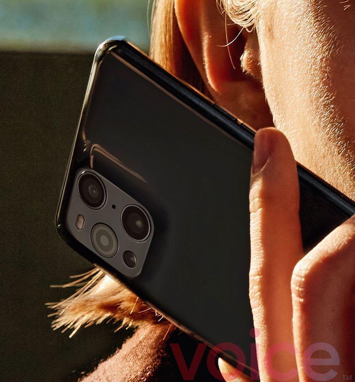 Oppo Find X3 Pro Kamera Leak2