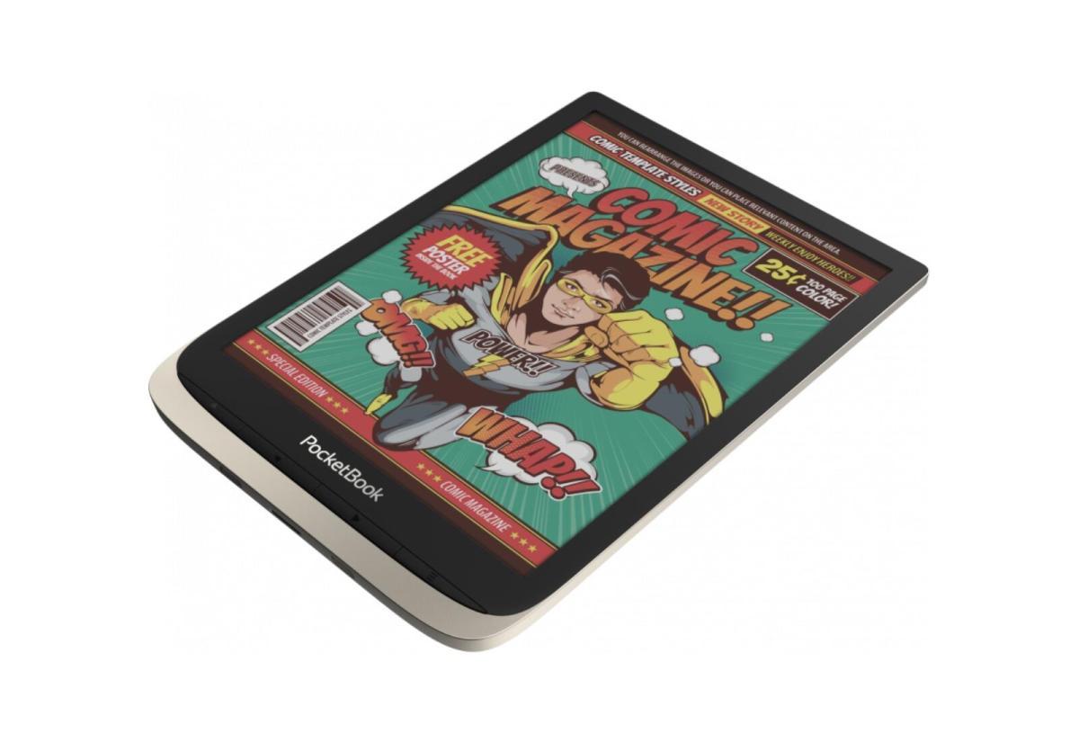 Pocketbook Inkpad Color Header