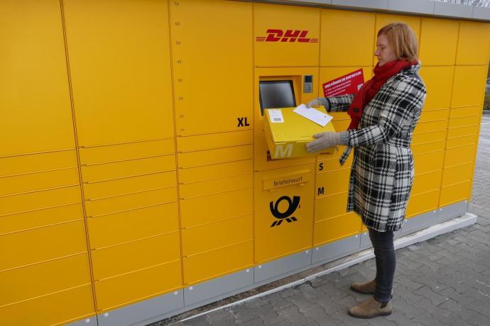 Poststation 1