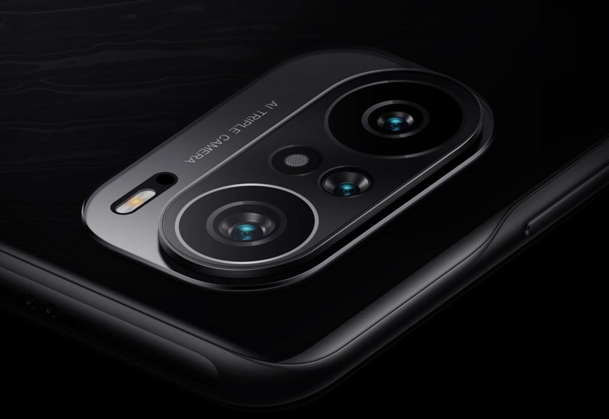 Redmi K40: Xiaomi zeigt die neue Kamera