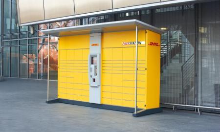 Dhl Packstation24