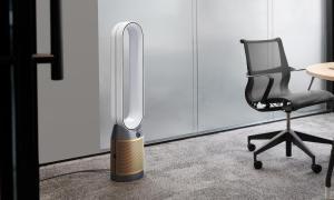 Dyson Purifier Cool 2021 Raum