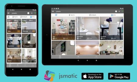 Homematic Ccu App Jsmatic 1