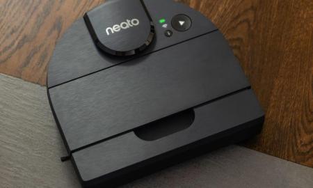 Neato D8 Header