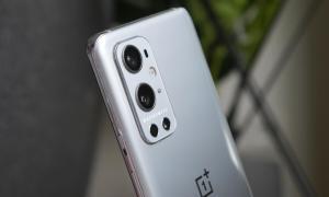 Oneplus 9 Pro Kamera