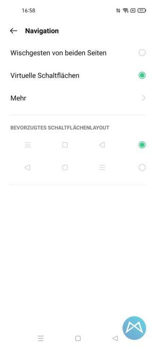 Screenshot Oppo Find X3 Lite (3)