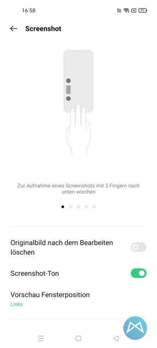 Screenshot Oppo Find X3 Lite (4)