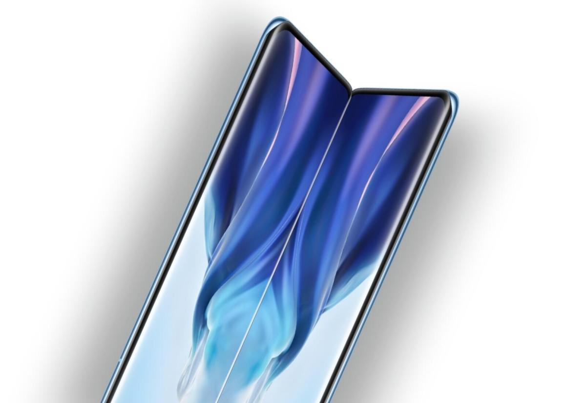 Xiaomi: Erstes Foldable könnte bald als Mi Mix 4 kommen