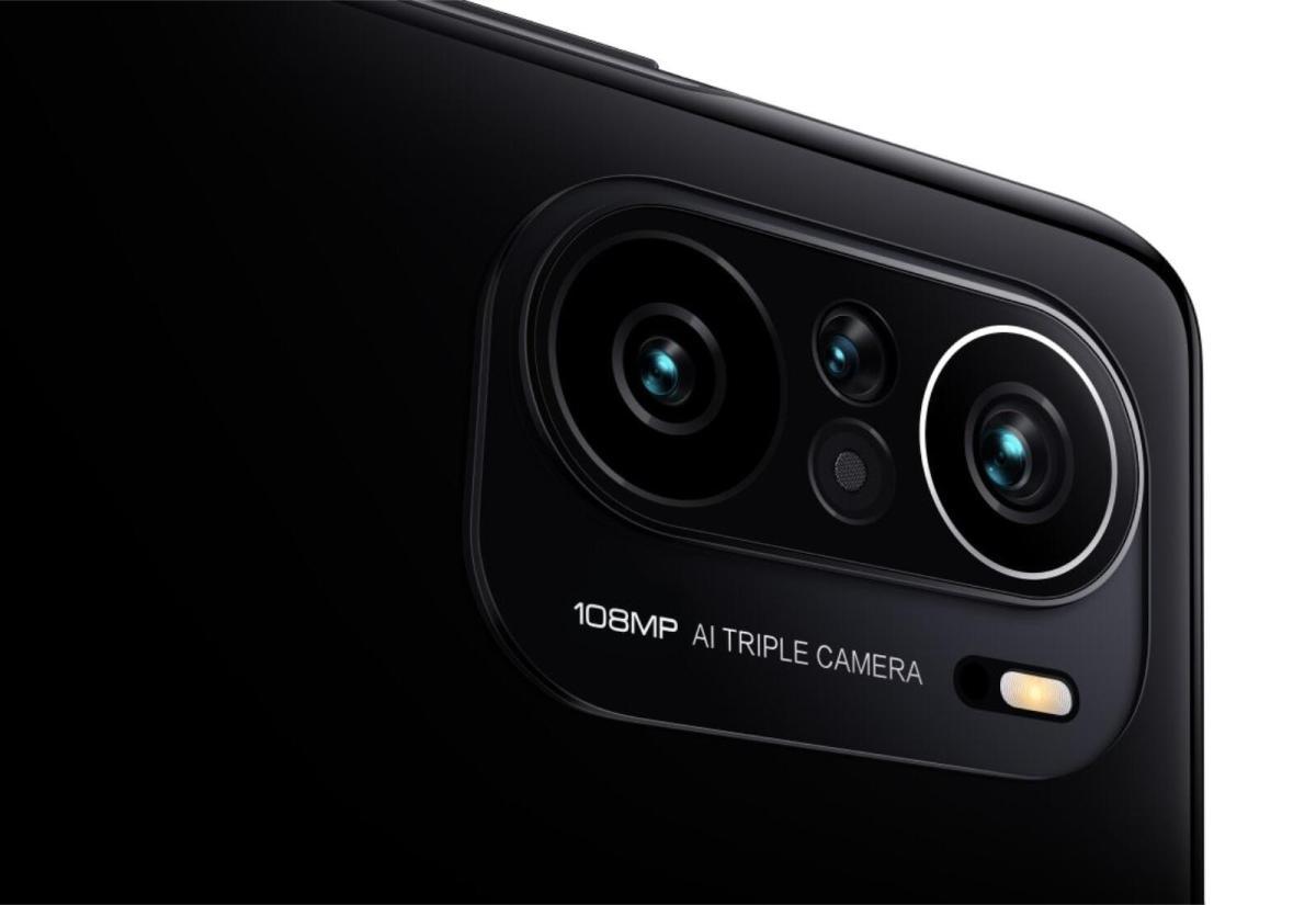 Xiaomi Mi 11i Kamera Header