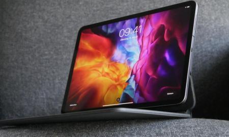 Apple Ipad Pro Keyboard Header