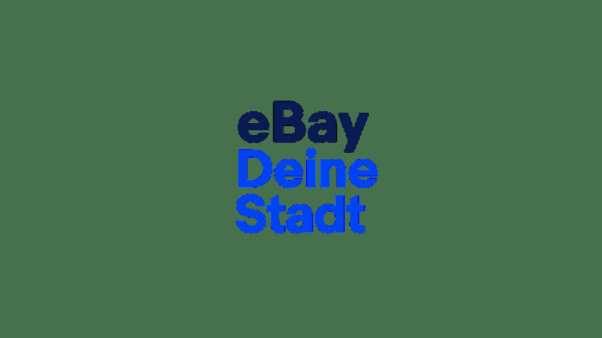 Ebay Deinestadt
