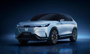 Honda Suv Elektro Prototyp Header