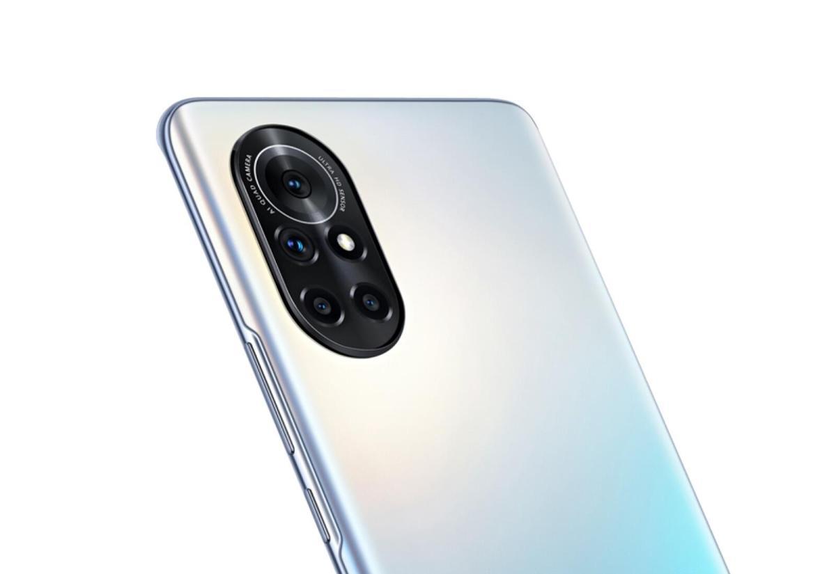 Honor V40 Lite Kamera
