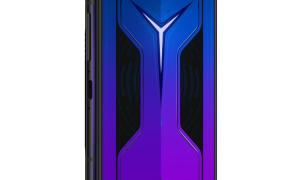 Lenovo Legion Phone Duel 2 Front