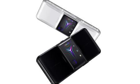 Lenovo Legion Phone Duel 2 Header