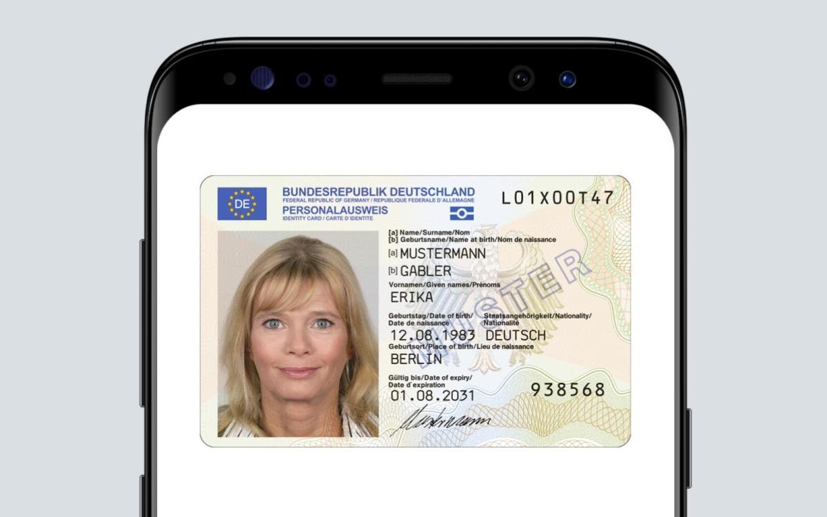 Perso Smartphone