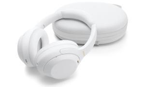 Sony Wh 1000xm4 Silent White Header