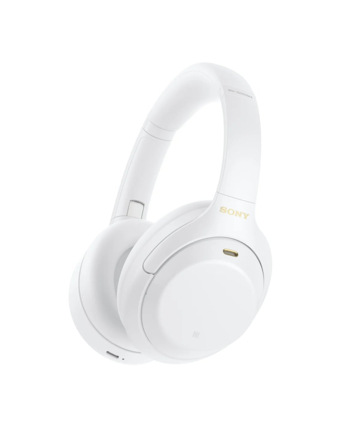 Sony Wh 1000xm4 Silent White