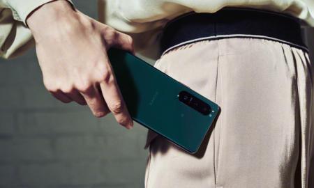 Sony Xperia 5 Iii Header