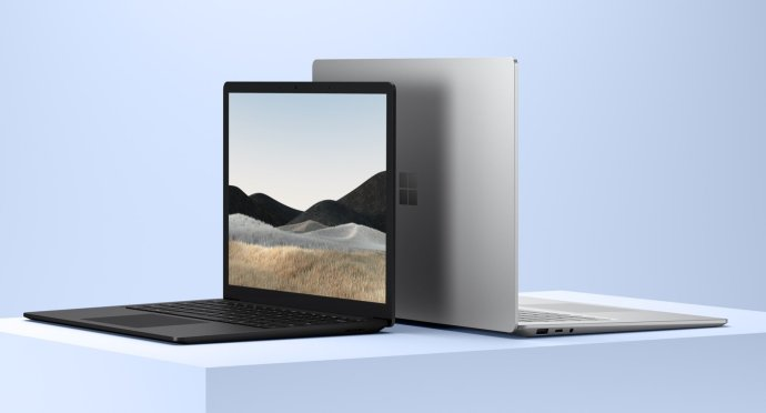 Surface Laptop 4 11