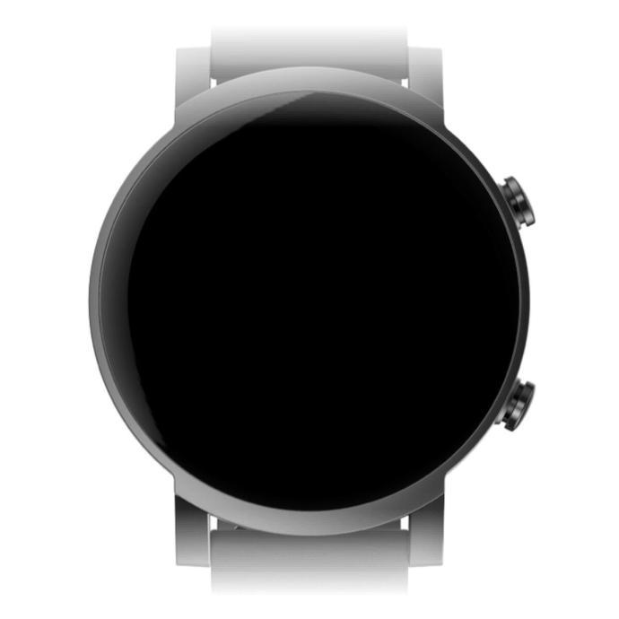 Ticwatch E3 Leak