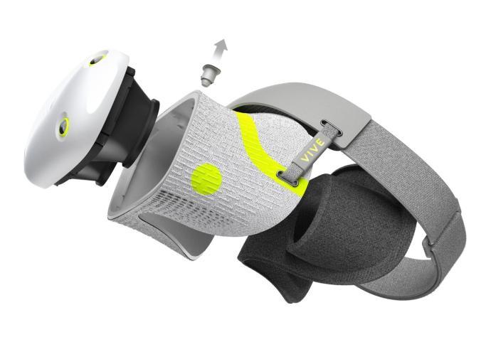 Htc Vive Air Konzept