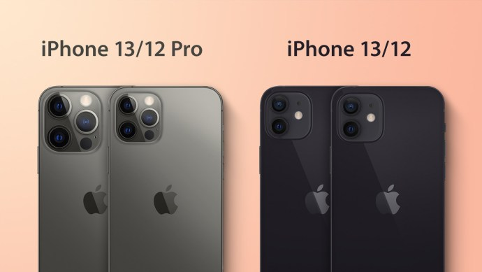 Iphone 12s Pro Kamera