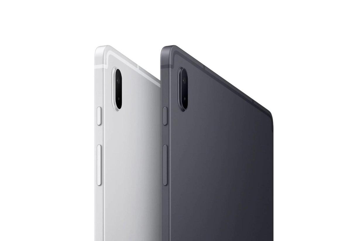 Samsung Galaxy Tab S7 Fe Header