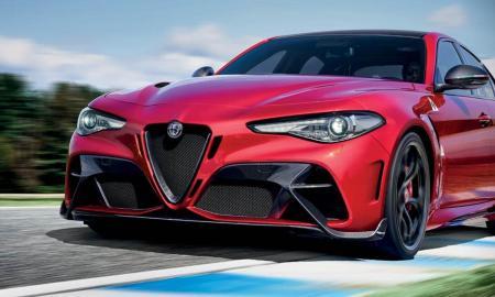 Alfa Romeo Header