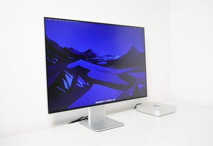 Huawei Mateview Apple Mac Mini M1 Header