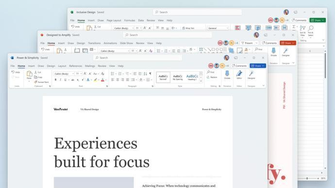Office Windows 11 Hell