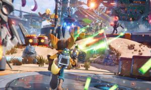 Ratchet Clank Rift Apart Bild Detail
