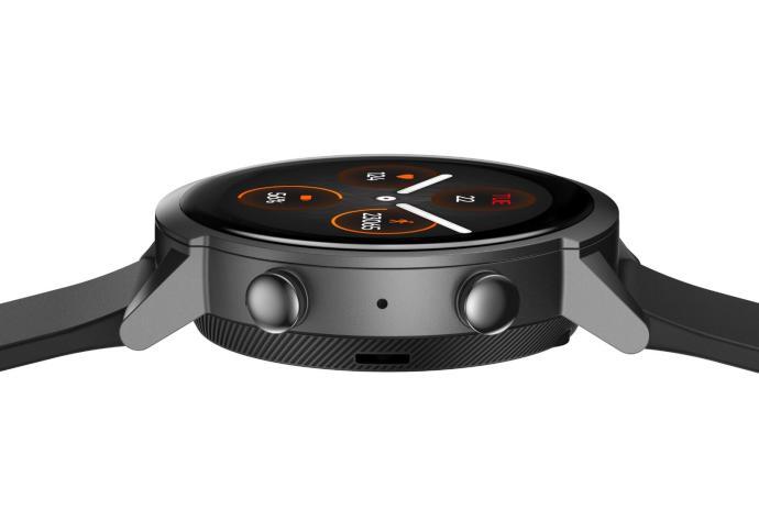 Ticwatch E3 Header