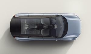 Volvo Concept Recharge Top