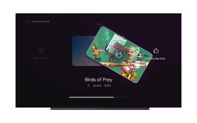 Android Tv Analyse