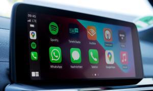Apple Carplay Bmw Header