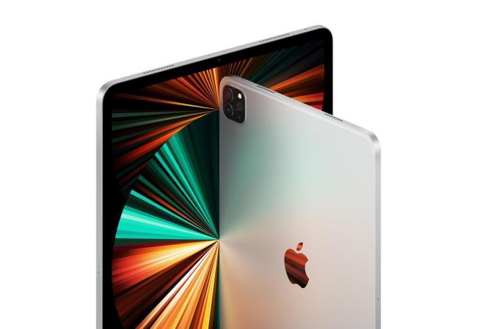 Apple Ipad Pro Display Header