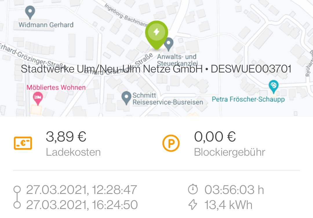 Benz B250e Plugin Hybrid Ladedauer Und Kosten