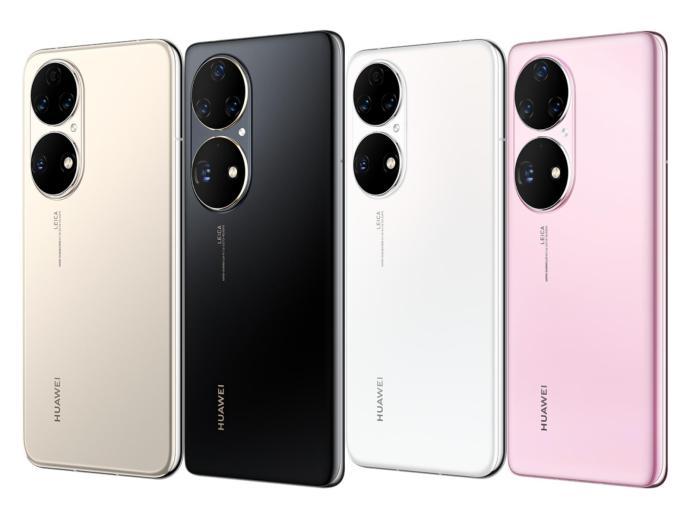 Huawei P50 Farben