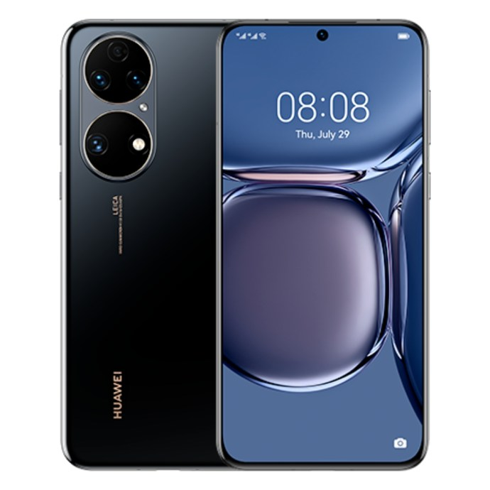 Huawei P50 Schwarz