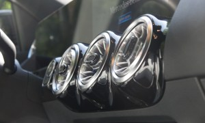 Mercedes Benz Eqa Trubo Luefter