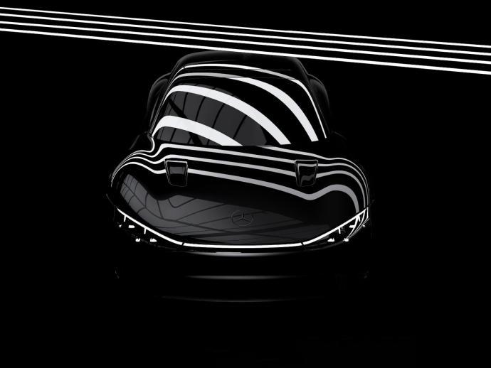 Mercedes Benz Eqxx Konzept Header