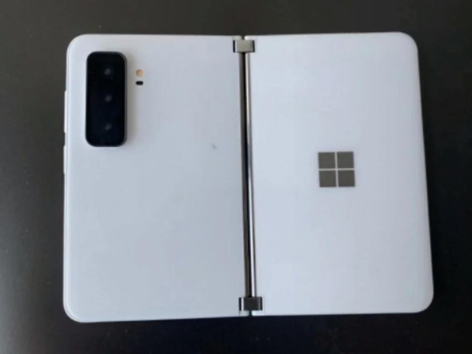 Microsoft Surface Duo 2 Leak